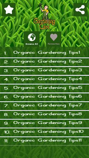 玩免費遊戲APP|下載Gardening Care app不用錢|硬是要APP