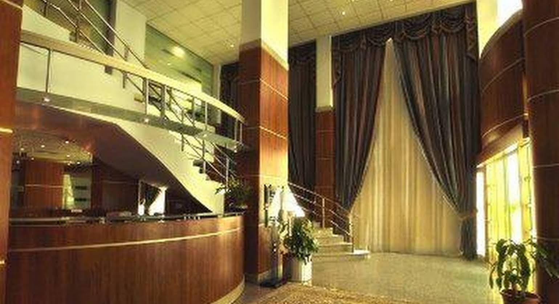 City Inn Al Seef