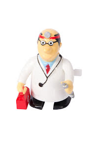 Doktor, uppdragbar