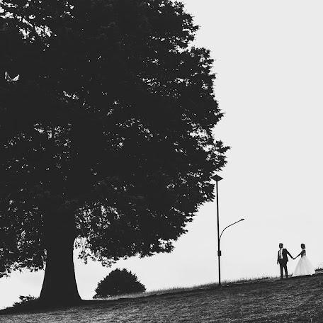 Fotógrafo de bodas Alex Cruz (alexcruzfotogra). Foto del 27.12.2017