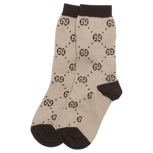 Thumbnail images of Gucci Cotton Socks