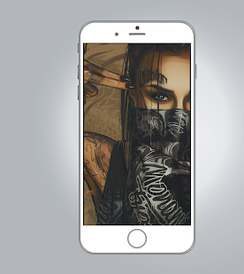 Amazing HD Trill Wallpapers - náhled