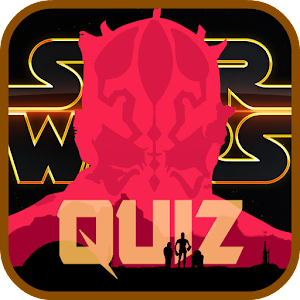 Trivia for Star Wars Fan Quiz for PC and MAC