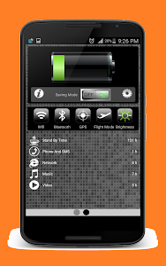 Ultra Power Saver Pro v1.12