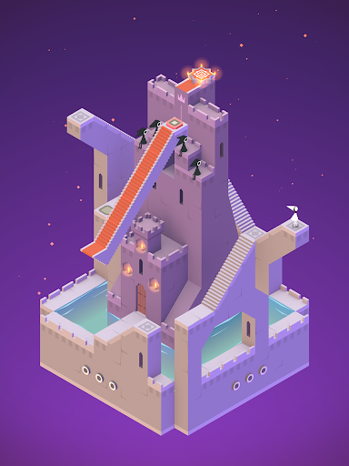 Monument Valley  screenshots 10