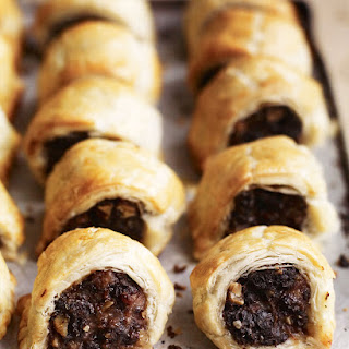 Ground Pork Puff Pastry Recipes