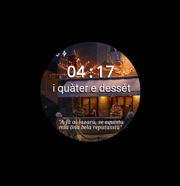 Скриншот Pota Watch
