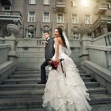 Wedding photographer Roman Dvoenko (Romanofsky). Photo of 16.09.2015