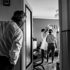 Wedding photographer Radek Kazmierczak (wildlight). Photo of 10.10.2017