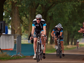 Photo: Finish Team Ventielen 1