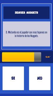 Baloncesto Trivial for PC-Windows 7,8,10 and Mac apk screenshot 3