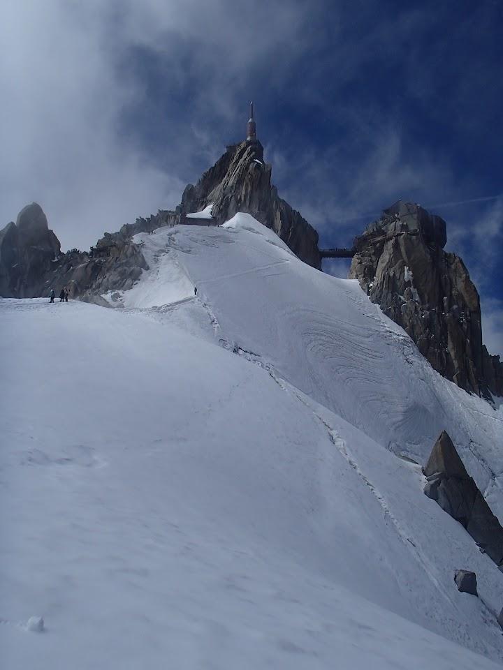 Aiquille du Midi
