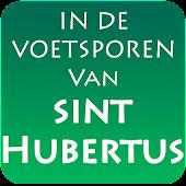 Voetsporen van Sint-Hubertus