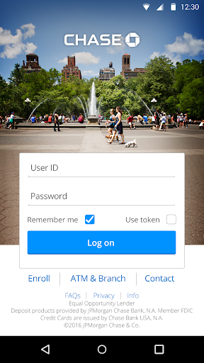 Chase Mobile for PC