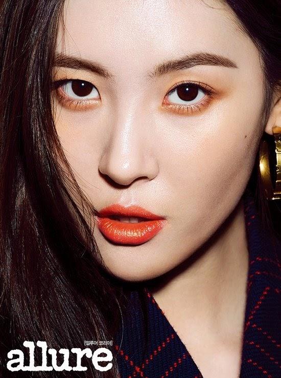 sunmi makeup 10