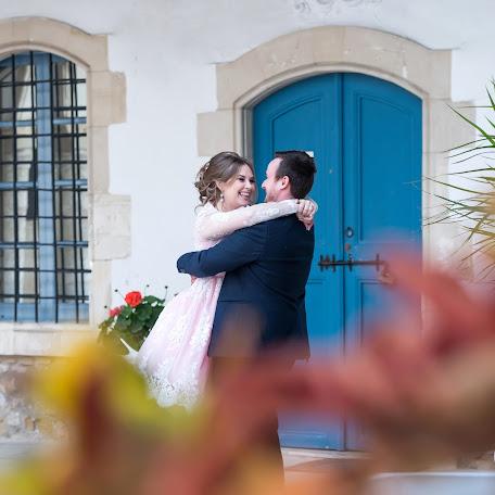 Wedding photographer Natali Filippu (NatalyPhilippou). Photo of 03.03.2018