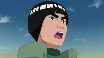 Neji's Judgment