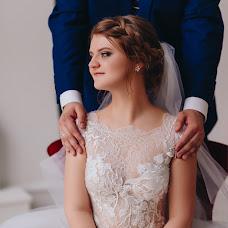 Wedding photographer Tatyana Shevchenko (tanyaleks). Photo of 15.06.2018