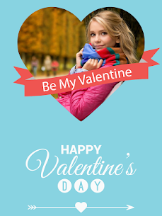 Valentine Day Photo Frame 7