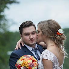 Wedding photographer Nikolay Karpov (djcrgr). Photo of 18.12.2016
