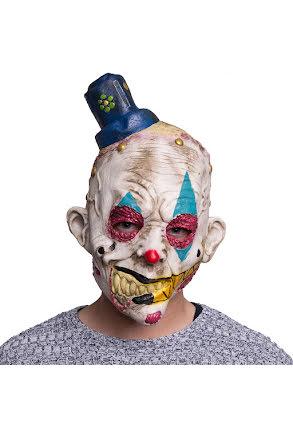 Mask, Läskig clown