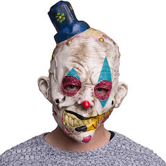 Mask, Läskig clown