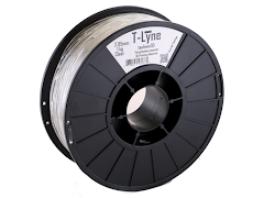 Taulman T-Lyne Flexible Filament - 1.75mm (1lb)