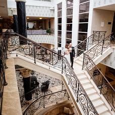 Wedding photographer Mariya Alekseeva (mariaalekseeva). Photo of 01.02.2017