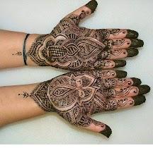 Beauty Mahendi Henna - screenshot thumbnail 01