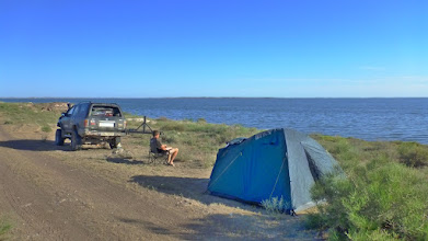 Photo: Kempink u jezera