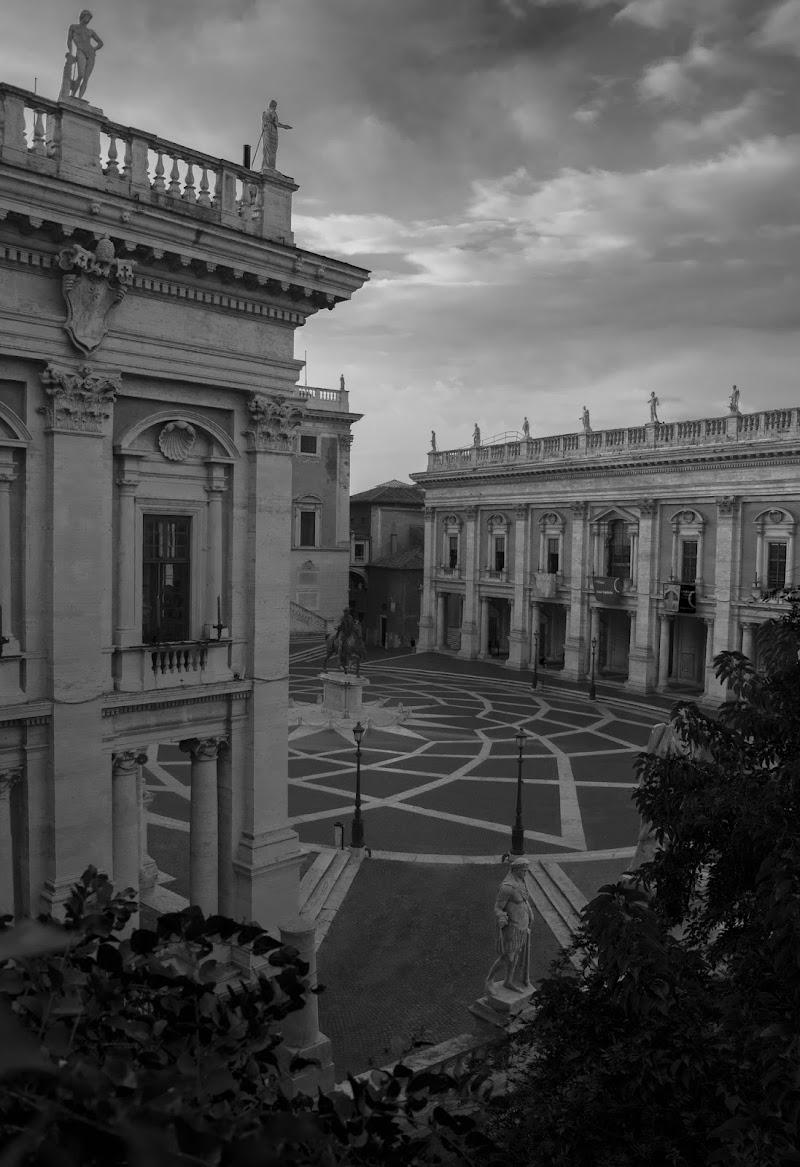 Angoli di Roma di irina sirbu