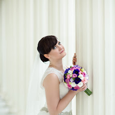 Wedding photographer Natalya Plotnikova (plotnikovanata). Photo of 28.10.2016