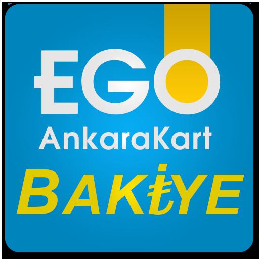 EGO Bakiye Takip ve Yükleme