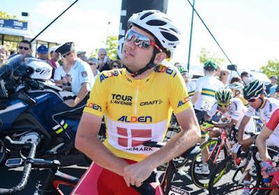 Quick-Step neemt opmerkelijke debutant en drie Belgen mee naar de Vuelta
