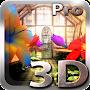 Премиум Magic Greenhouse 3D Pro lwp временно бесплатно