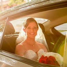 Wedding photographer David Yance (davidyance). Photo of 11.01.2017