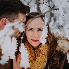 Wedding photographer Popovici Silviu (silviupopovici). Photo of 02.03.2018