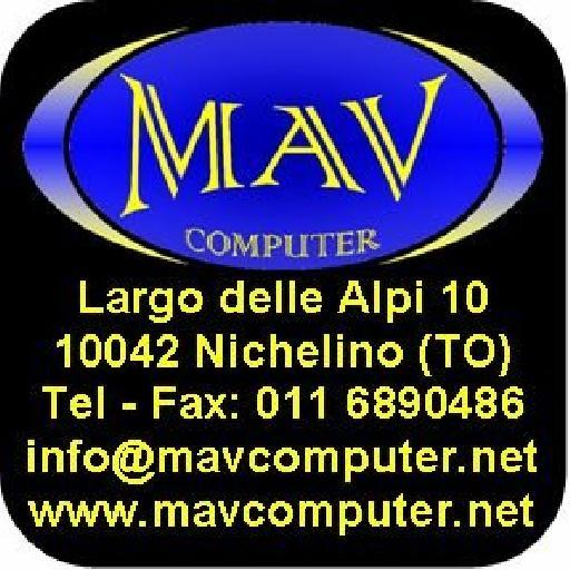 MAV COMPUTER- screenshot