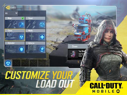 Call of Dutyu00ae: Mobile 1.0.9 screenshots 18