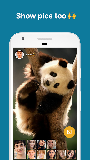 Zooroom: Live Group Video Call and Chat in Rooms app (apk