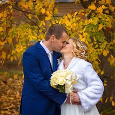 Wedding photographer Irina Faber (IFaber). Photo of 05.11.2016