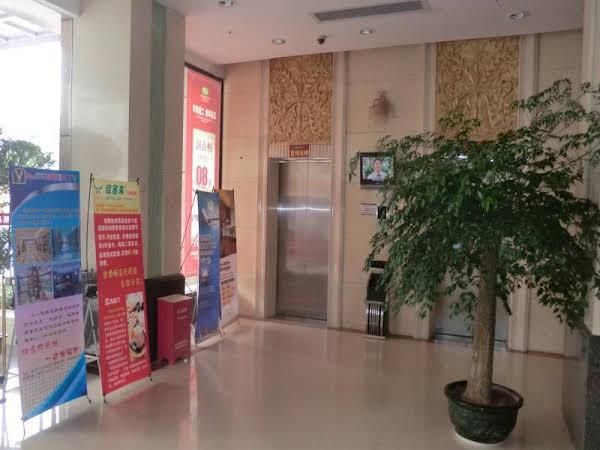 Vienna Hotel Shenzhen Shuanglong Subway Station