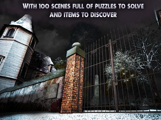 Haunted Manor 2 u2013 The Horror behind the Mystery 1.5.2 screenshots 6