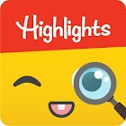 Puzzle Town by Highlights for Children, Inc. icon
