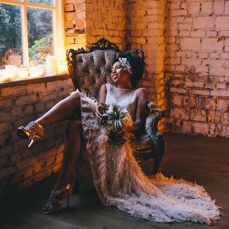 Wedding photographer Alena Kartushina (devochka). Photo of 16.10.2015