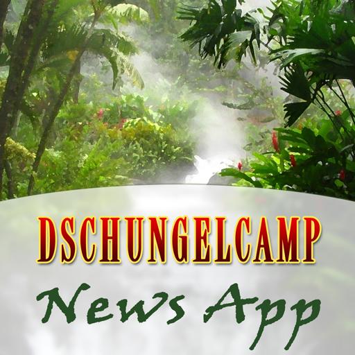 Dschungelcamp News App 2015 娛樂 App LOGO-APP試玩