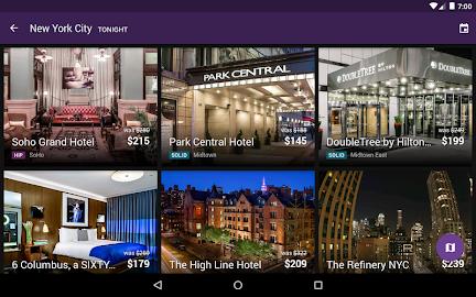 Hotel Tonight Screenshot 10