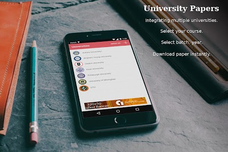 Question Papers - VTU- screenshot thumbnail