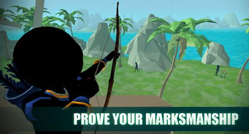 Stickman Archery 2: Bow Hunter 2.3 screenshots 1