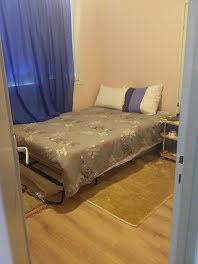 chambre à Cenon (33)
